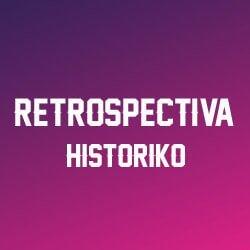 Retrospectiva Caostica