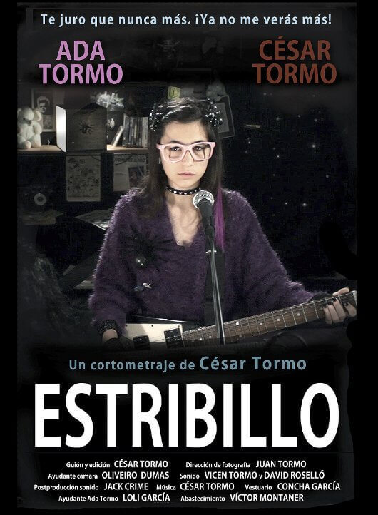 285-poster_Estribillo
