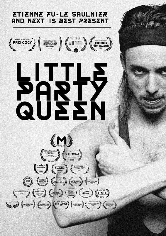 little party queen