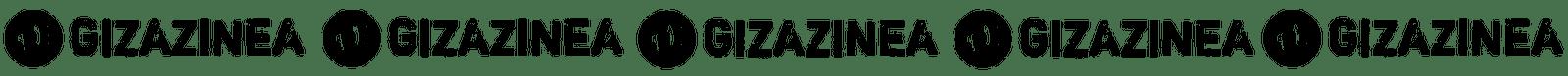 separador gizazinea